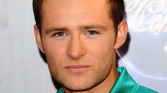 McFly's Harry Judd proposes to Izzy