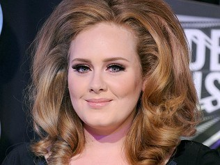 Adele's star turn at X Factor final