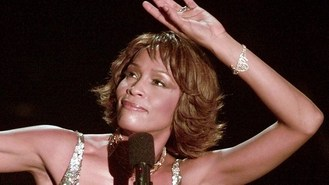 Whitney to be buried next to father