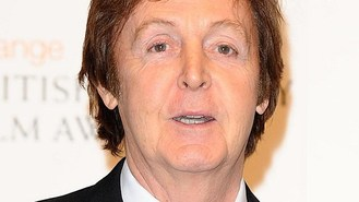 New McCartney songs debut on iTunes
