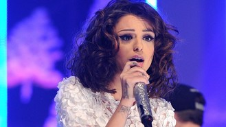 Cher Lloyd: I'm a hard worker!