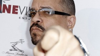 Ice-T rap film set for release