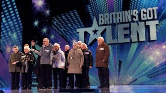 Zimmers group fighting for BGT spot