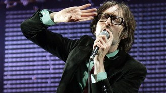 Pulp to be honoured with NME gong