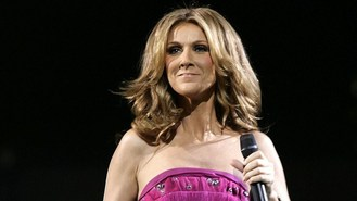 Ill Celine Dion cancels Vegas shows