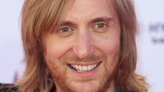David Guetta's Titanium hits No 1