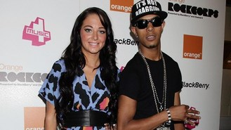 Tulisa and Fazer's love split?