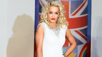 Rita Ora offered Cheryl Cole song