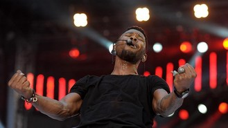 Usher to perform at BET Awards