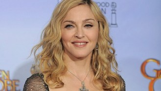 Madonna headlines Super Bowl show