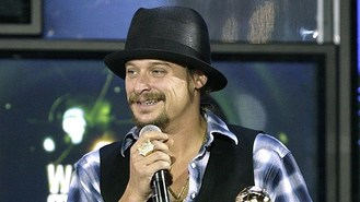 Kid Rock teams up with symphony