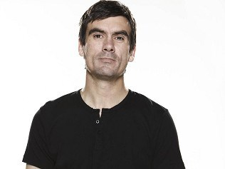 Hordley: I'm nothing like Cain