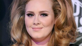 Adele: I don't want to be a celeb