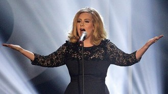 Adele leads Novello nominations