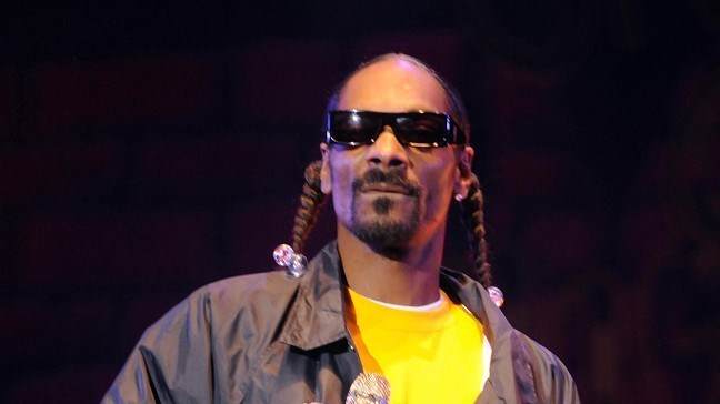Snoop Dog hit with drug charge