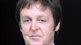 McCartney has given up cannabis