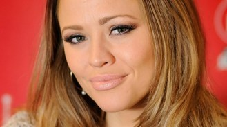 Kimberley to be big screen All Star