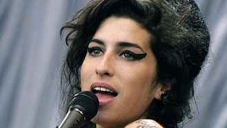 Winehouse left behind almost £3m