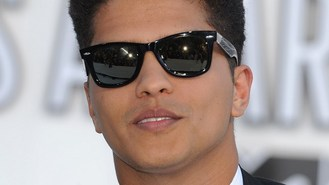 Cocaine case ends for Bruno Mars