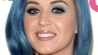 Katy Perry to top the singles chart