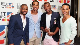 JLS to play at iTunes Festival