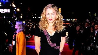 Madonna 'unaware' of One Direction