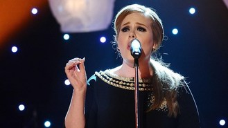 Brit Awards comeback for Adele