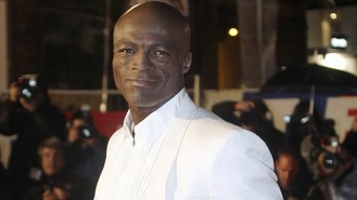 Seal: love for Klum has not waned