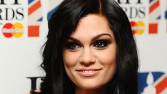 Jessie J holds on to top chart spot