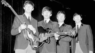 West End show marks Beatles career