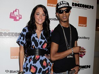 Fazer: I'm cool with Tulisa's fans