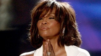 'Arena funeral' for tragic Whitney