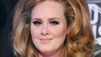 Adele unveiled as gay 'icon'
