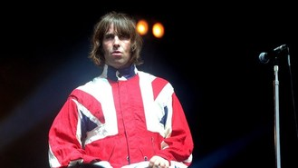 Liam Gallagher tops 7in vinyl chart