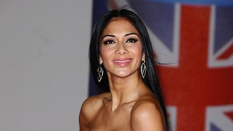 Scherzinger rejoins X Factor judges