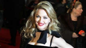 Madonna tour to start in Israel