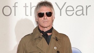 Twin boys for ex-Jam star Weller
