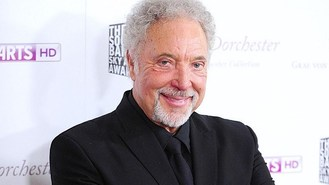 Tom Jones: I want to die singing
