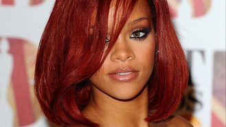 Rihanna in TV hunt for designer