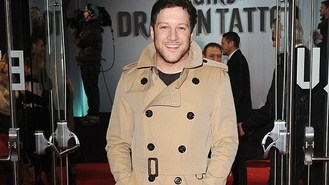 Matt Cardle dumped by record label