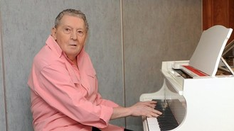 Jerry Lee Lewis weds for 7th time