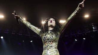 Jessie J set for Isle of Wight
