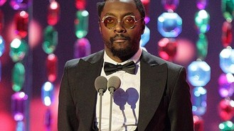 Will.i.am sends his music to space