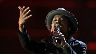 Rapper upset by Romney song use