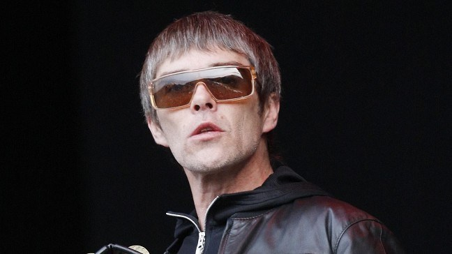 Stone Roses confirm Dublin date