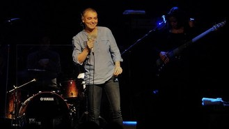 'Unwell' Sinead O'Connor axes tour
