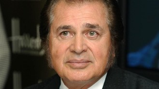 Humperdinck to tackle Eurovision