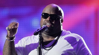 Cee Lo sticking with The Voice