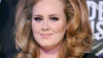 Adele is influential world figure