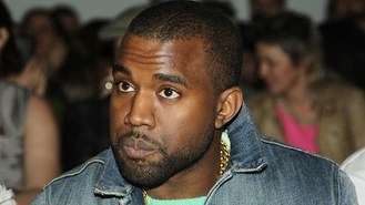 Kanye to debut short film at Cannes